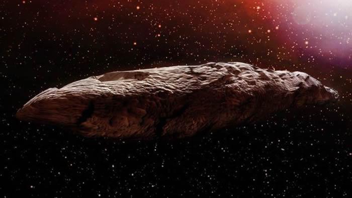 """星际小行星""""2015 BZ509""""在太阳系永久居留"""