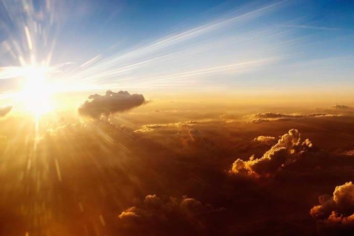 6500万年前的希克苏鲁伯小行星撞击地球事件导致全球气温急剧变暖