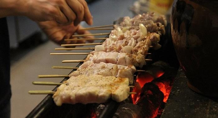 科学家警告烧烤可能会引起能促进肺癌、膀胱癌和皮肤癌的基因突变
