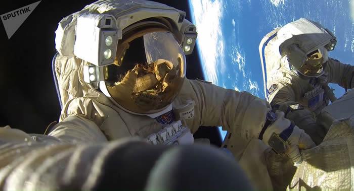 俄罗斯科学家将把宇航员呼出的气体变成水