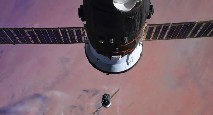 俄罗斯定于2022年进行首次可重复使用的返回式航天火箭试验
