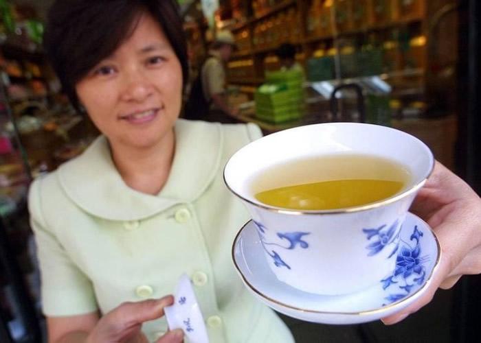 英国大学最新研究指绿茶有助减少中风和心脏病的机会