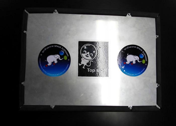 GISTDA希望借实验研发以泰国特有食物作宇航员食粮。