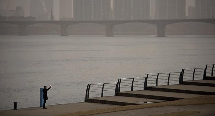 世界上对生态威胁最大的城市排名揭晓:广州上海和香港上榜