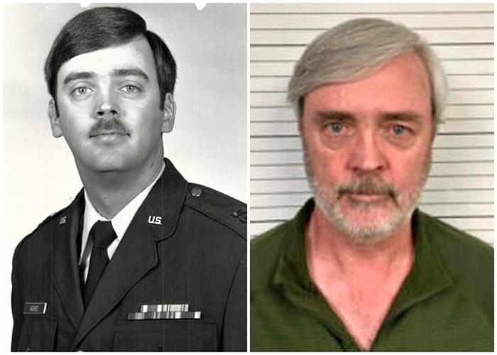 休斯曾为空军上尉,当年突然擅离职守。
