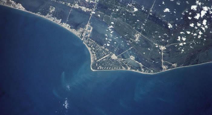 美国SpaceX申请在佛罗里达州肯尼迪航天中心建设私有火箭发射场