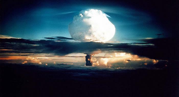 《安全》杂志:科学家称美国若动用核武或致数千万美国人死亡
