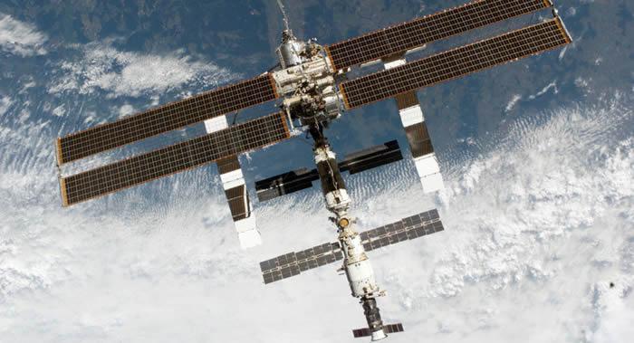俄罗斯联盟号飞船2019年4月将搭载阿联酋宇航员前往国际空间站