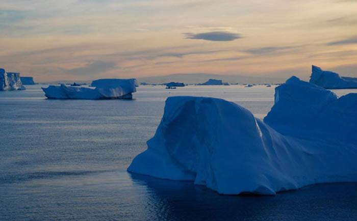 阿蒙森海湾(ASE)意外的快速反弹或能帮助稳定西南极冰盖以阻止其发生灾难性崩塌
