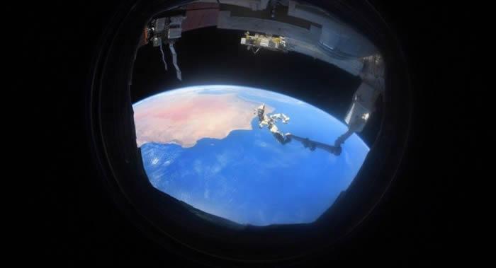 美国航天局:国际空间站因太空垃圾推迟轨道调整