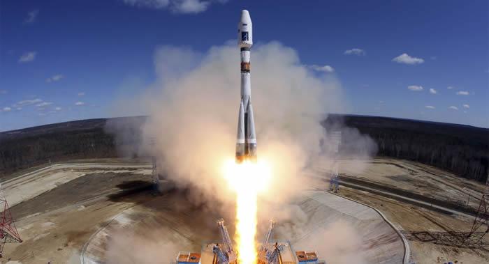 俄罗斯航天国家集团公司计划推出东方航天发射场每月发射计划