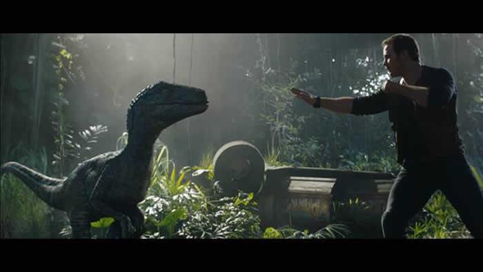 《侏罗纪世界2:殒落国度》揪出的5大错误:恐龙并不会吼叫