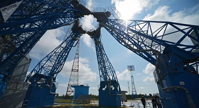 """国际空间天文台""""Spektr-UF""""将于2024年升空"""