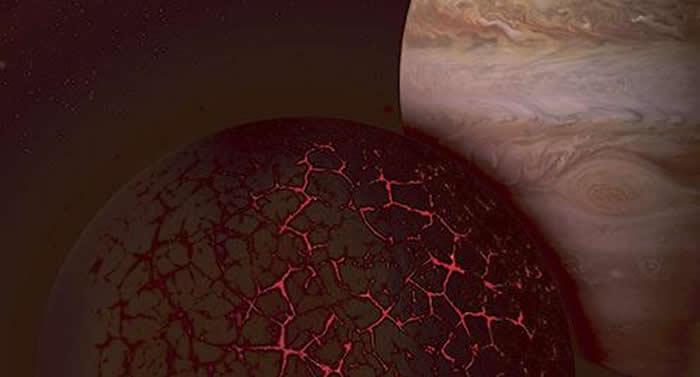 火星可能比地球更早出现海洋及生命 地壳形成早1亿年