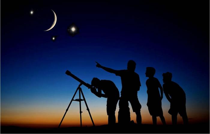2018年7月天象概况——7月28日将发生月全食