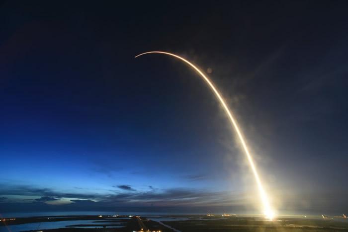SpaceX的太空船将于日内抵达国际空间站。