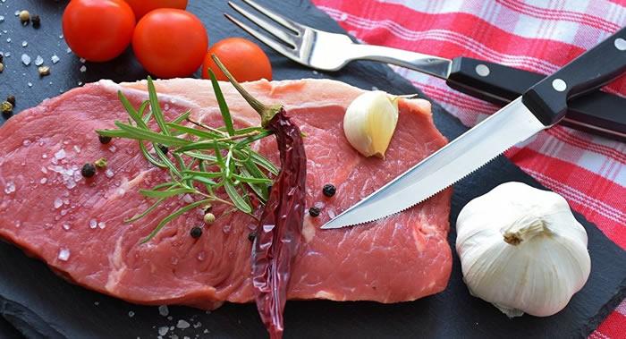 美国农业部:大约97%的人在烹制肉类时洗手方式不正确