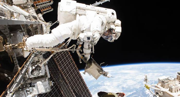BBC:欧洲宇航员在中国同中国宇航员一起接受训练