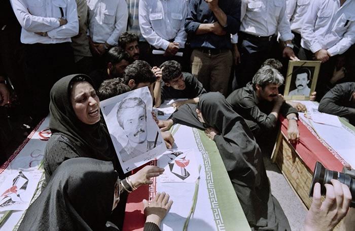 """1988年7月3日海湾空难:美国海军""""文森斯""""号巡洋舰为何击落伊朗客机"""