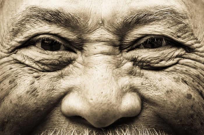 意大利学者:人类只要活过105岁后 死亡率和患病机率都会大幅下降