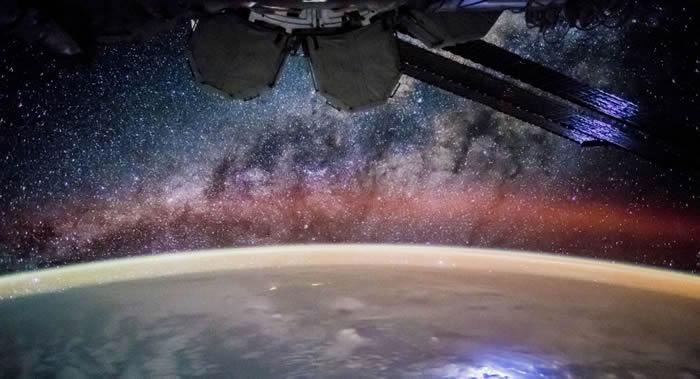 阿联酋将向俄罗斯派出未来飞往国际空间站的两名宇航员候选人