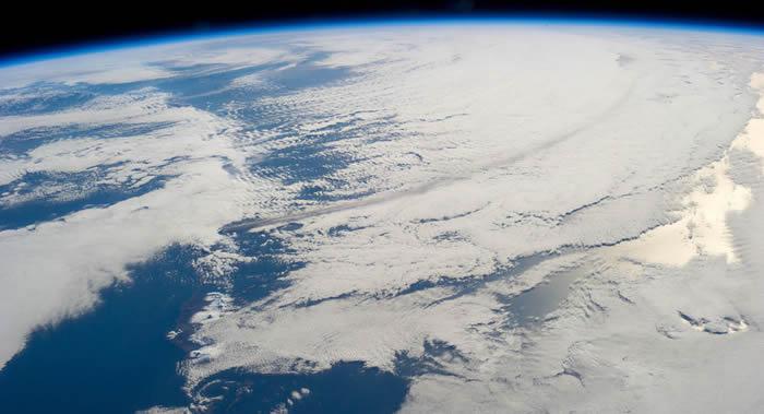 俄中将进行联合使用地球遥感卫星数据试验