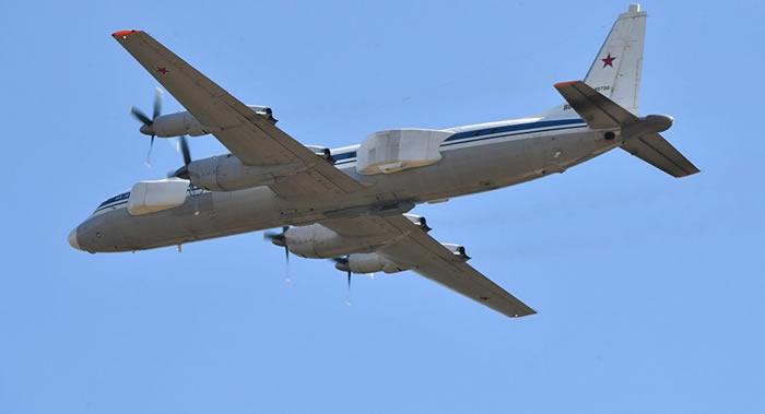 """俄罗斯正在制造能报废军事卫星的新型干扰飞机""""伐木人2"""""""