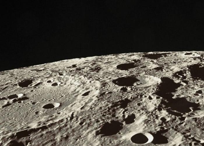 中俄合作开发月球反制特朗普建太空军?
