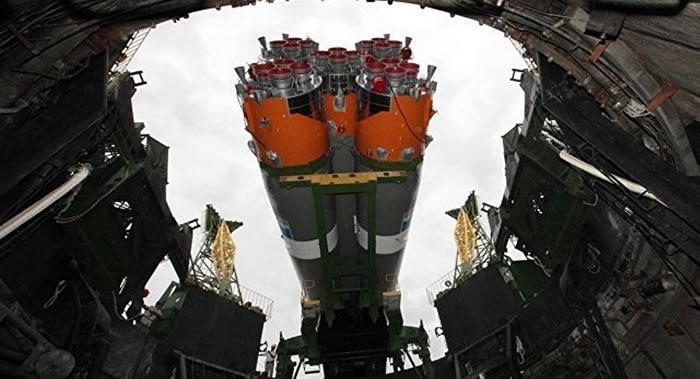 普京:俄罗斯货运飞船以创纪录短时实现与国际空间站的对接是航天领域的突破