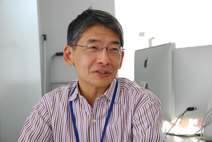 江藤浩之领导是次研究。