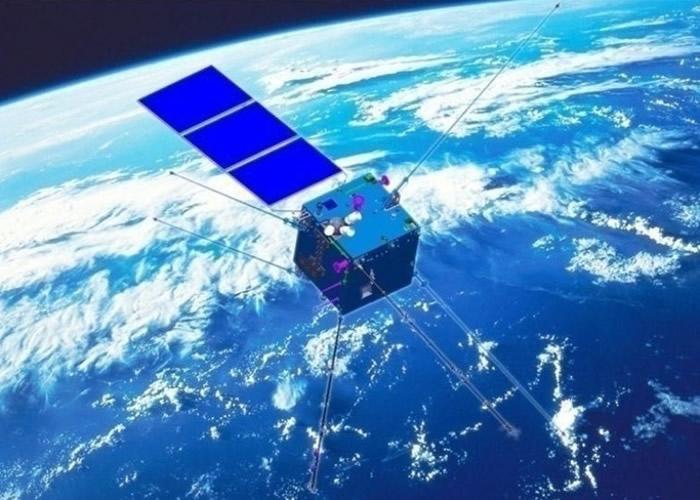 """中国太空专家因不获发入境签证,无法出席COSPAR大会有关""""张衡一号""""卫星的会议。"""