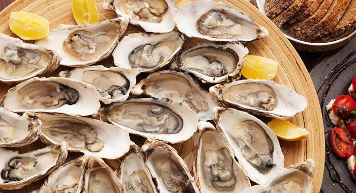 美国萨拉索塔市男子吃了一只生牡蛎后导致肠胃感染死亡