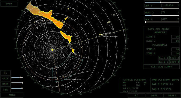 """俄罗斯""""5-100计划""""研制出对雷达隐身的材料"""