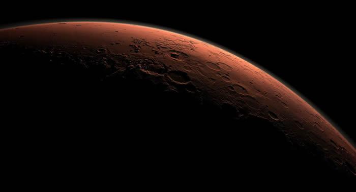 """俄罗斯和欧洲联合开展的""""火星太空生物""""项目定于2020年7月25日启动"""