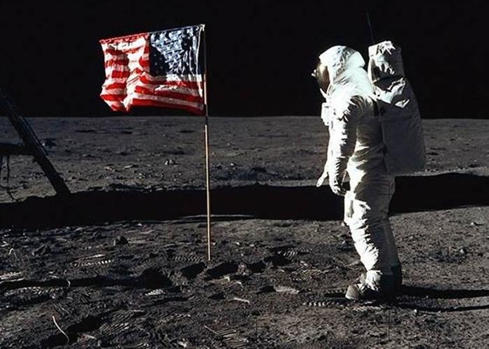 NASA公开阿波罗登月计划的录音。