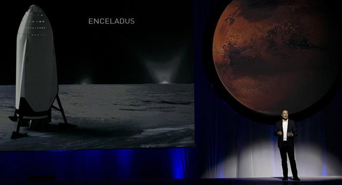 《自然天文学杂志》:马斯克的火星梦想注定会失败