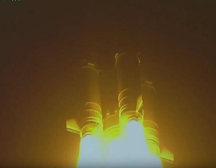 俄专家:中国在研制超重火箭方面取得很大进展 实力不容小觑