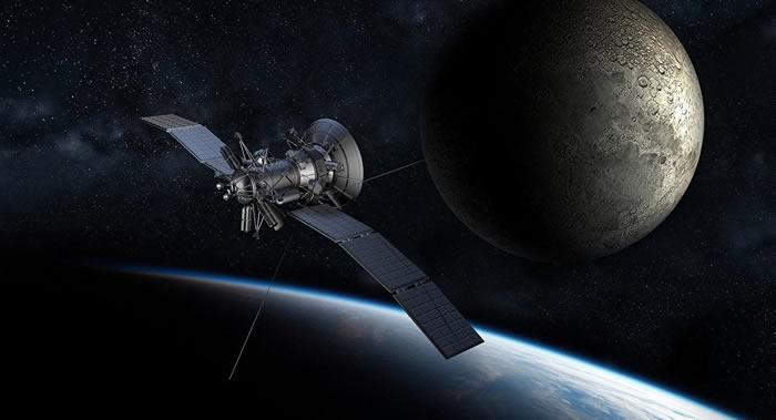 """俄罗斯""""福音""""军用通信卫星定于12月底发射"""