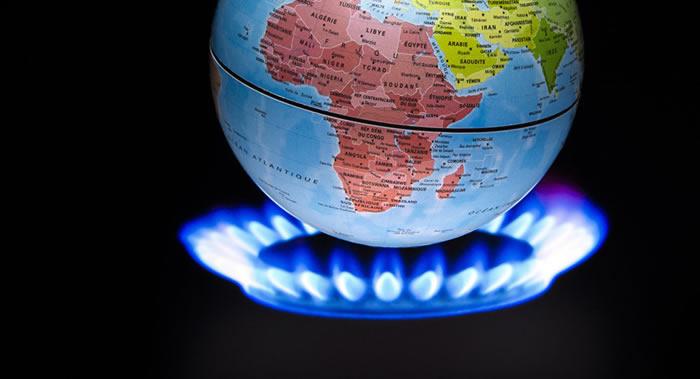 """《美国科学院院刊》:地球可能将变成""""温室"""""""