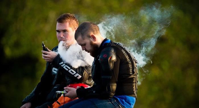 俄罗斯卫生部部长:超过80%想借助电子烟帮助戒烟的人都无法戒烟