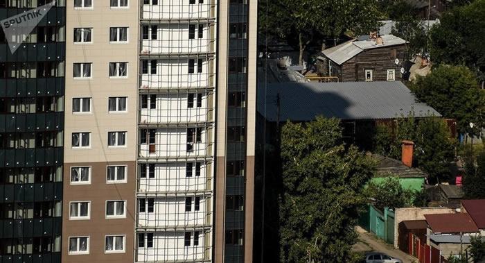 科学家研究发现住小房子可能引起身体和心理疾病