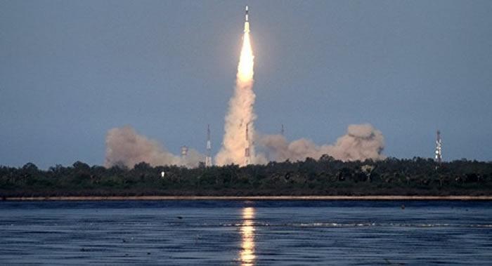 印度空间研究组织(ISRO)计划在未来16个月时间里进行31次航天发射