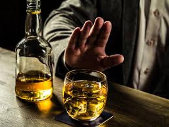 研究显示从不喝酒的人比适量喝酒的人更易患认知障碍症