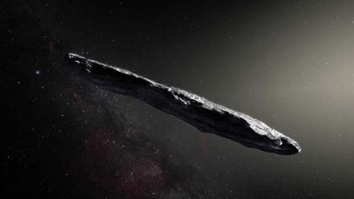 NASA支持可能撞击地球的小行星探测计划扩展至南半球