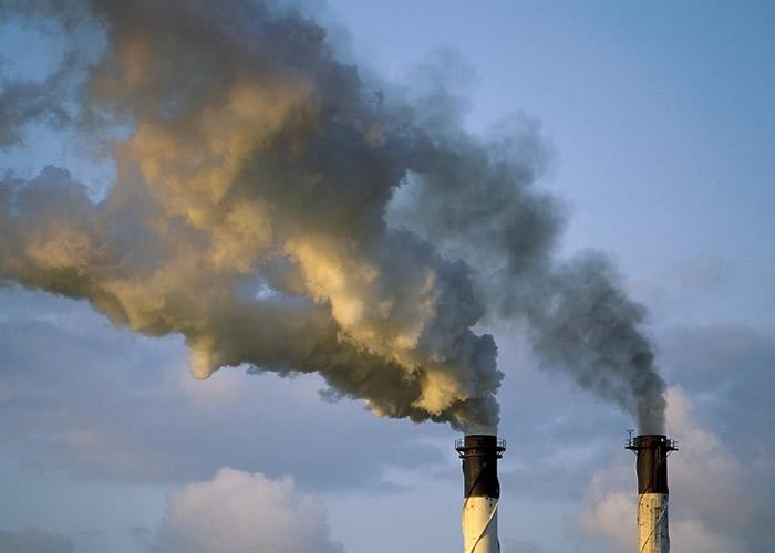 菱镁矿可以吸收大气中二氧化碳。