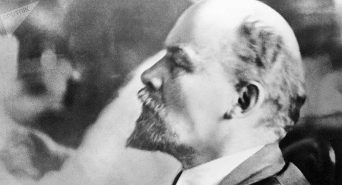 俄罗斯叶利钦总统图书馆发布1918年8月30日关于刺杀列宁刑事案件的原始材料