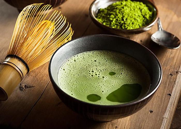 研究指抹茶提取物可杀死癌细胞。