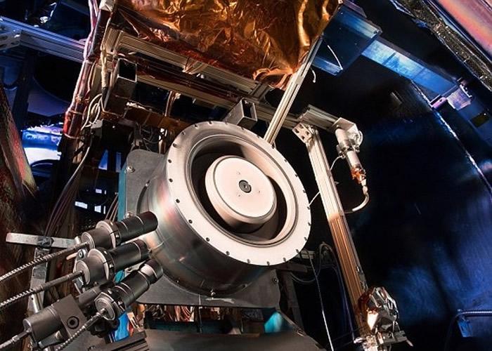 新型推进器较传统推进器更加洁净、安全及高效。