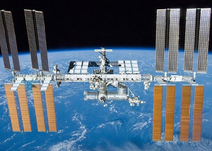 阿联酋宣布已挑选两位太空人出发到国际太空站(ISS)