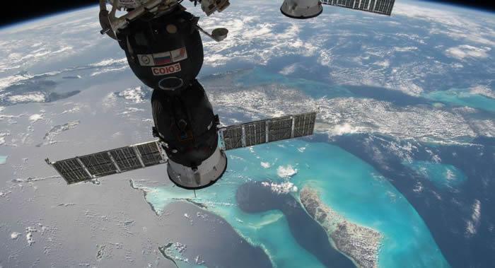 """2020年春季前俄罗斯国际空间站的外国伙伴将继续使用""""联盟""""号飞船飞往空间站"""